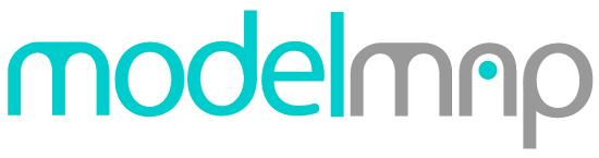 Modelmap logo